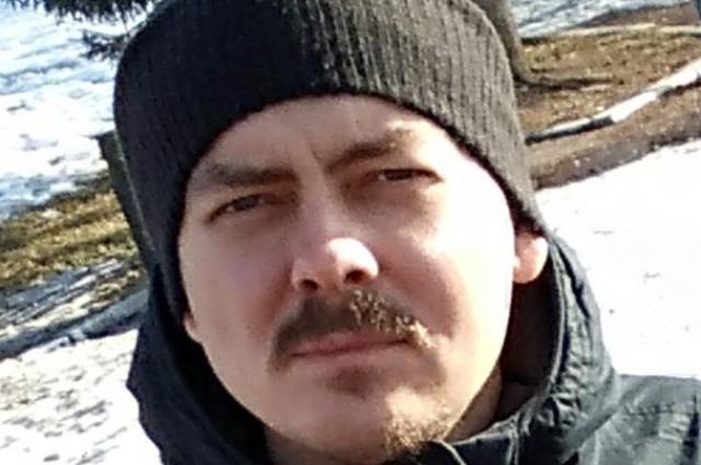 Владимир Игнаткин пропал 27 апреля.
