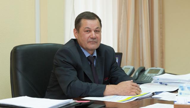 Фаниль Баянов.