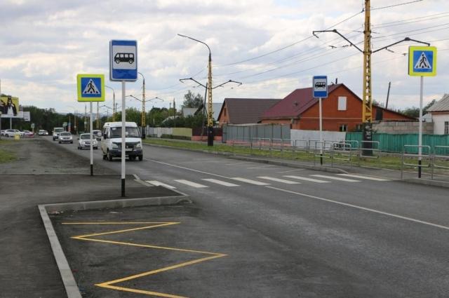 На ремонт орских трасс в этом году направят 688 млн рублей.