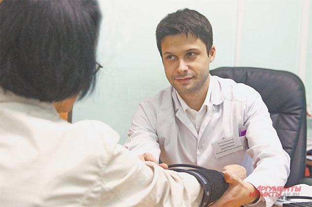 Чёткая структура приёма изаполнение конкретной формы экономят время наприёме, при этом пациент получает полную информацию одальнейших необходимых действиях.