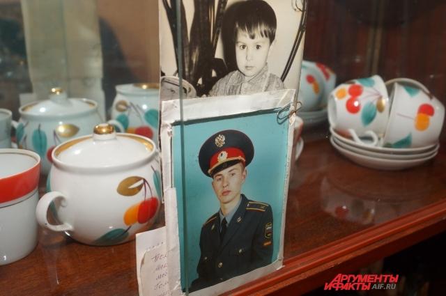 Внук Сергея Гурьянова обещал приехать на 9 Мая