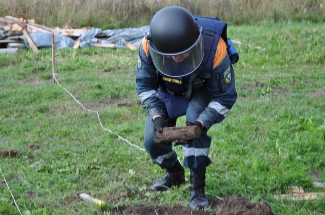 Еще три недели специалистам предстоит работать на участке в Молодцово.