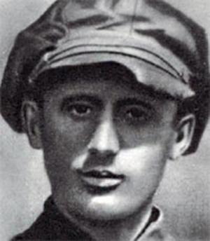 Валериан Абаковский.