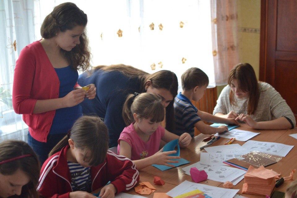 В Алтайском крае появится студенческий волонтерский отряд