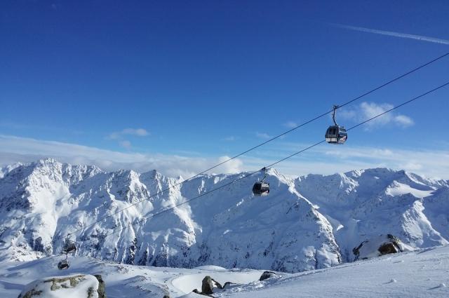 О снежных трассах, ценах на экипировку и сложностях склонов – в обзоре «АиФ-Прикамье»