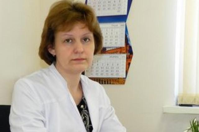 Алла Азарова