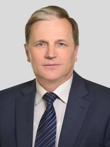 Виктор Скворцов