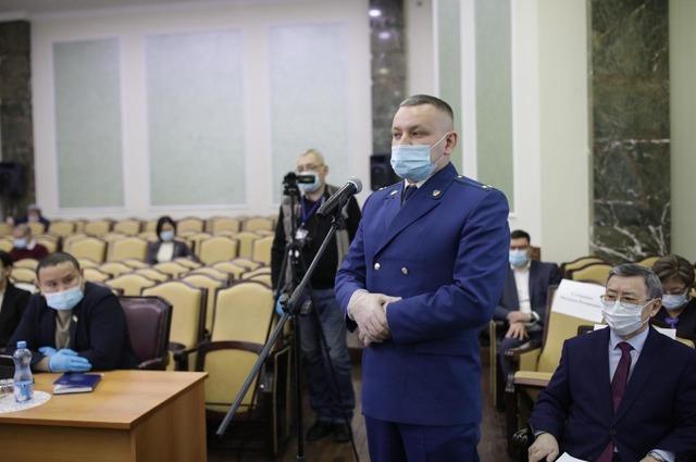 Максим Шульженко: