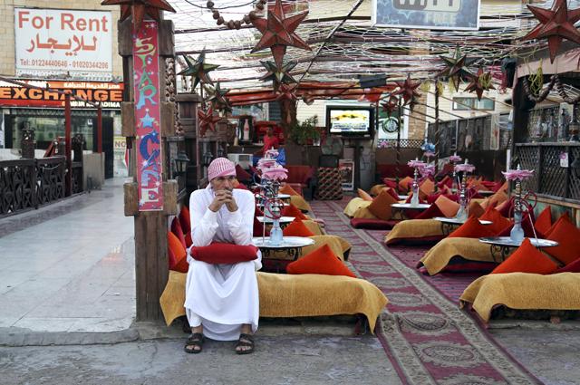 египет без туристов