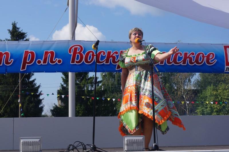 Ольга Полетаева.