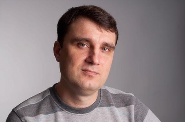 Александр Добошков, эксперт.