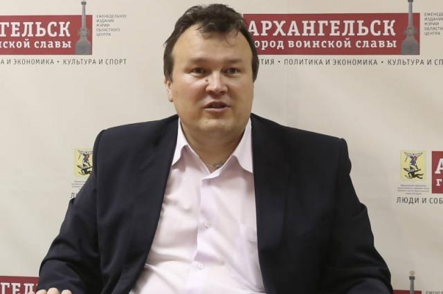 Андрей Гибадуллин