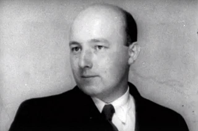 Оскар Фишингер.