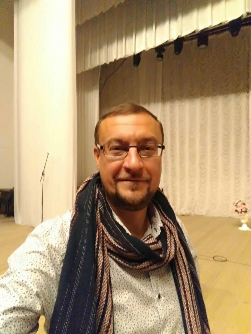 Сергей Орлов - директор Макрорегиона