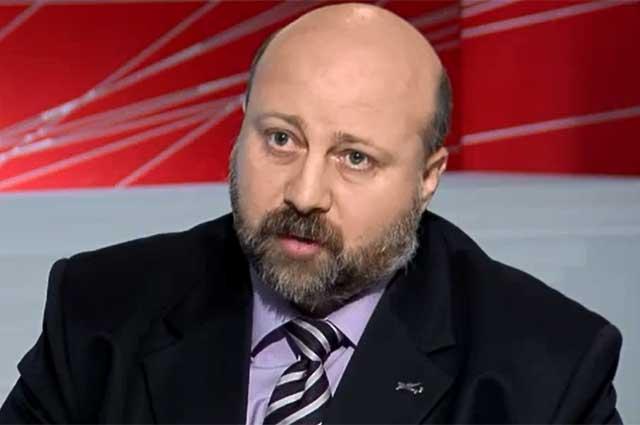 Эксперт комитета Госдумы по транспорту Роман Гусаров