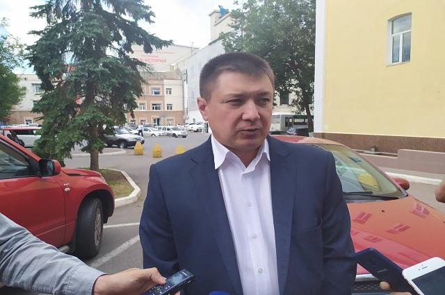 Наиль Багаутдинов