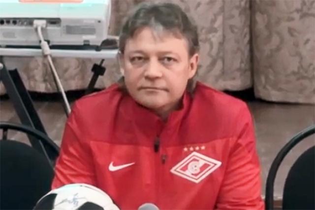 Василий Кульков.