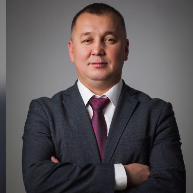 Салават Нафиков