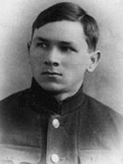 Павел Семёнович Кузьмин.