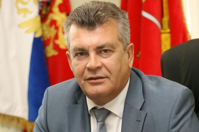 Анатолий Повелий.