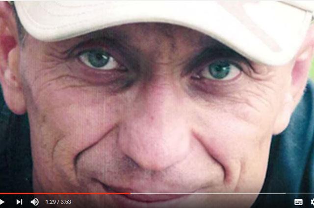 Маньяк Михаил Попков