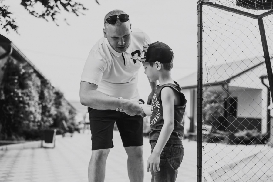 Юрий Потурнак: «Конструктивная агрессия - это норма, если при этом её проявления не осложняют жизнь ребёнку и окружающим. А вот если другие люди начинают от этого страдать, то надо разбираться, что с малышом происходит».