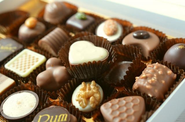Шоколад может быть полезен для людей, у которых проблемы с питанием.