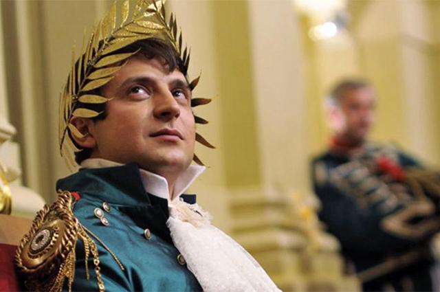 «Ржевский против Наполеона», 2012 г.