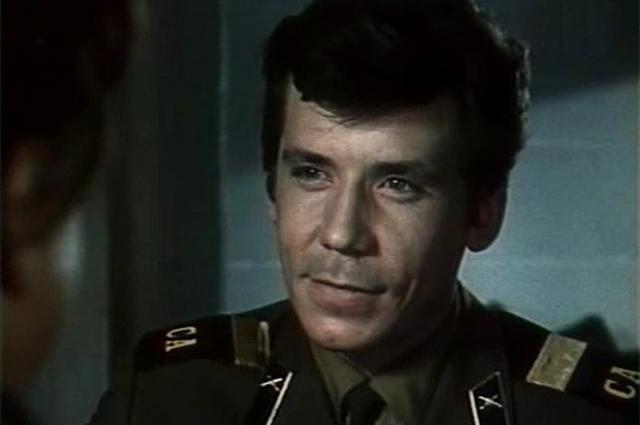 «Юркины рассветы», 1974 год.