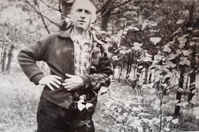 Иван Дейнеко часто получал курсовки от профкома угольного разреза.