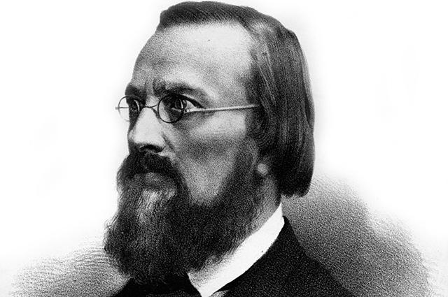 Николай Костомаров.