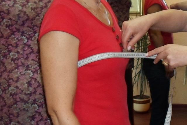 Жалуются и на некачественные услуги: например, по пошиву и ремонту одежды в ателье.
