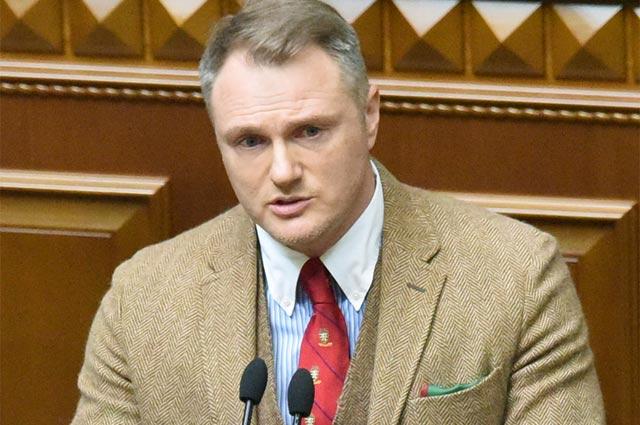 Евгений Рыбчинский.