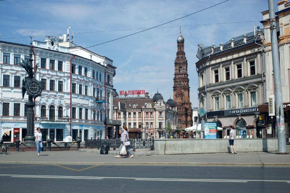 В Казани можно без проблем найти недорогое съёмное жильё на сутки, выходные или длительный срок.