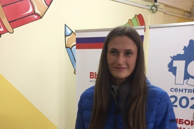 Анастасия Азанова