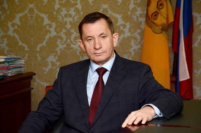Александр Гришаев контролирует ход дорожных работ