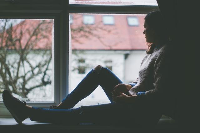 Пациенты нередко обращаются с тревожными расстройствами.