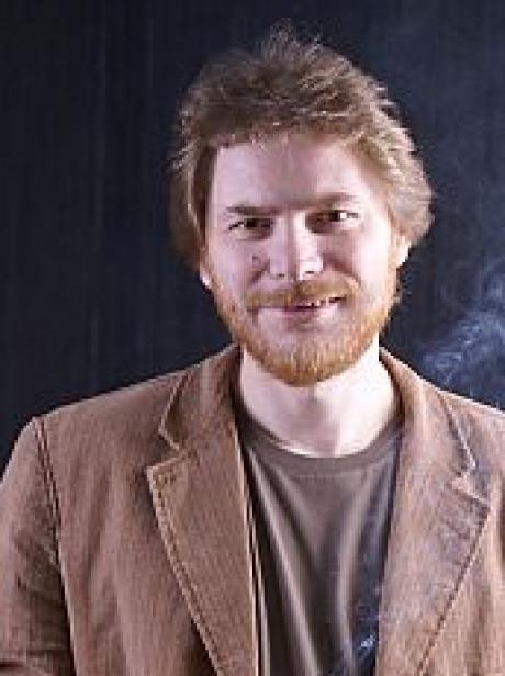 Алексей Жоголев.