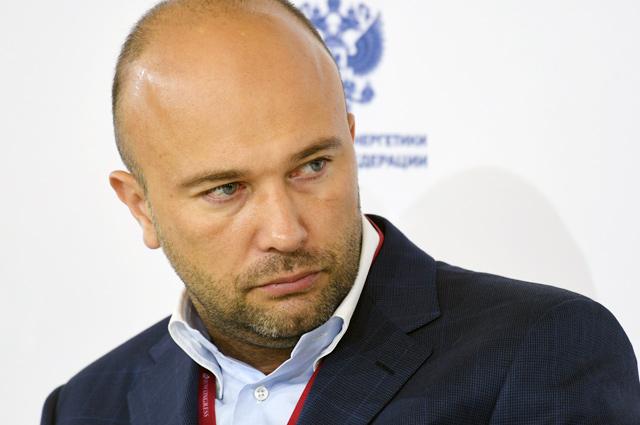 Президент АО «Новый поток» Дмитрий Мазуров.