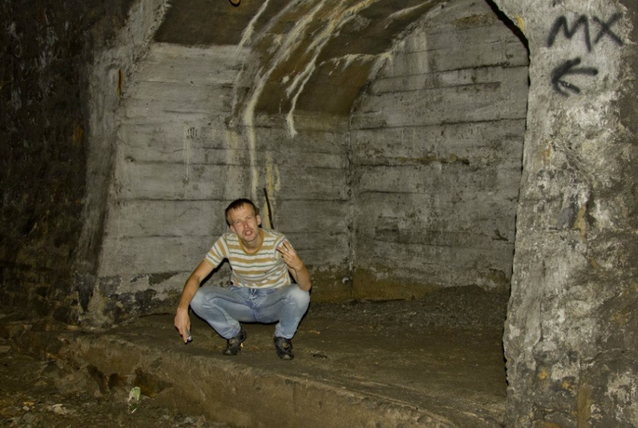 Алексей, подозреваемый