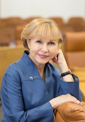 Татьяна Казанова