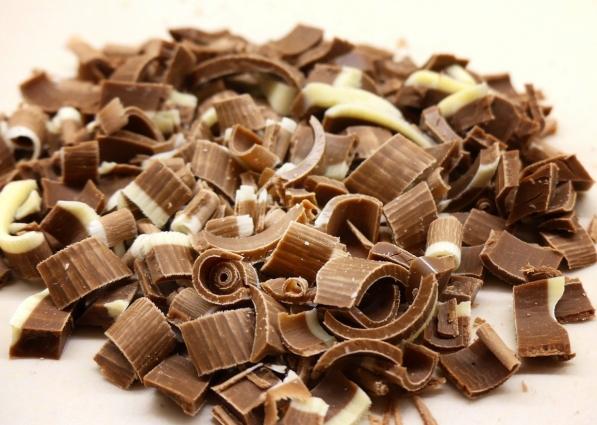 В 1960-х годах прошлого века была принята программа по налаживанию массового производства молочного шоколада, который был и вкусным и доступным по цене.