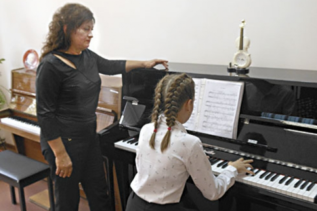 Музыкальные инструменты отличаются высоким качеством.