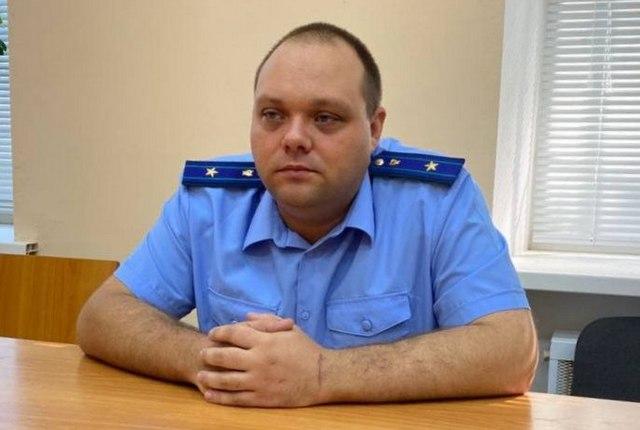О наказании за незаконный оборот наркотиков рассказал старший помощник прокурора Кировского района Денис Балуев.