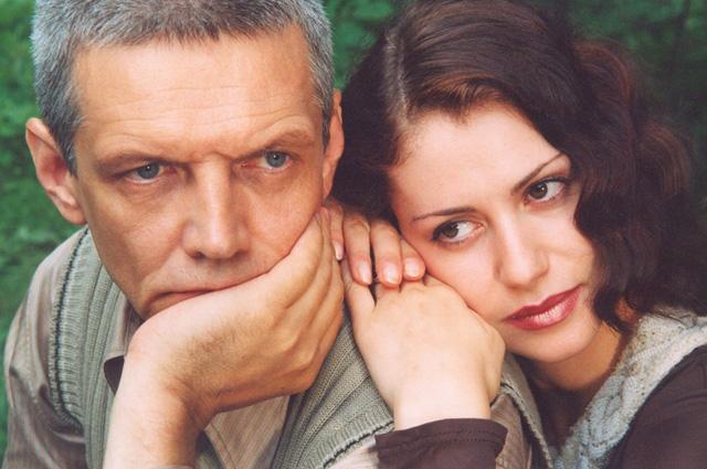 Кадр изсериала «Мастер иМаргарита». реж. Владимир Бортко, 2005 г.