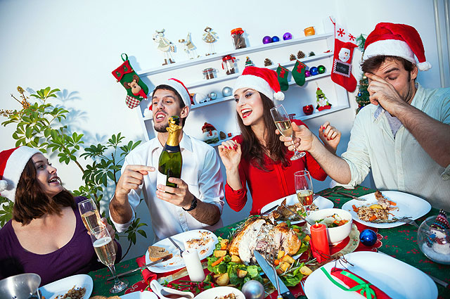 Новогодний стол брянцев в этом году будет скромнее, чем обычно.