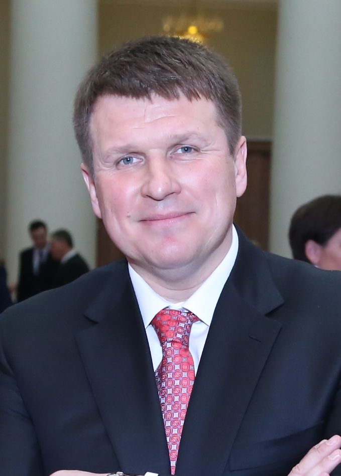 Василий Пониделко.