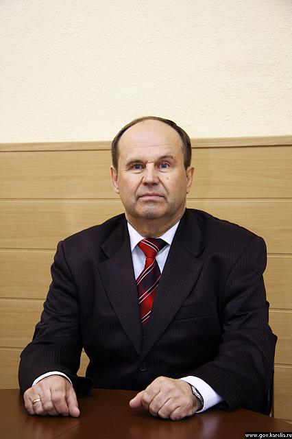 Александр Викторович Хюннинен