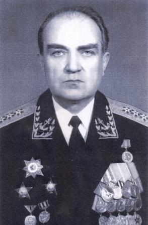 Эмиль Спиридонов.