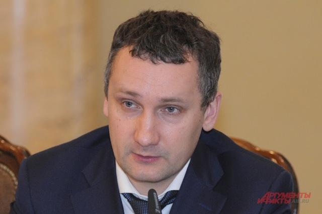 Роман Романов.